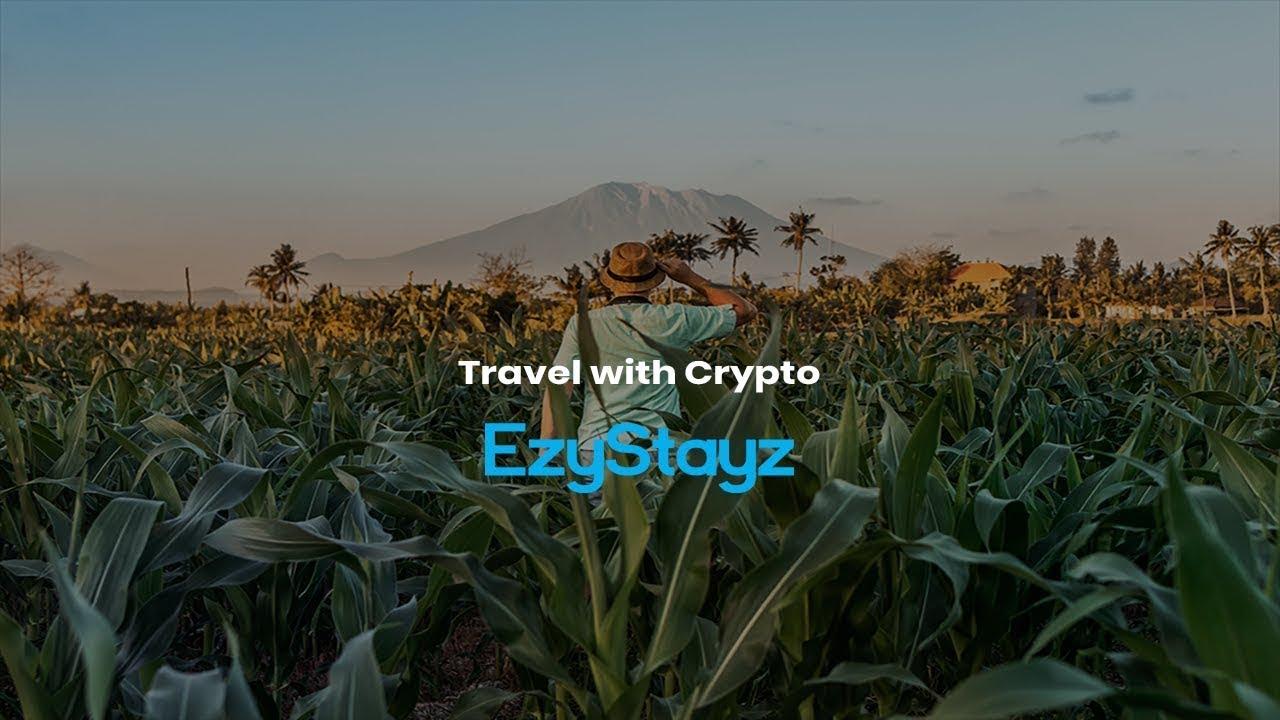 EzyStayz - Обзор проекта | Путешествия на блокчейн