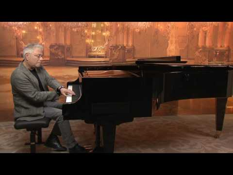 Beauty and the Beast: Alan Menken Plays Classic Songs Live in France