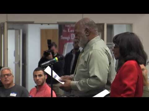 County Report This Week Episode 257 March 27, 2015