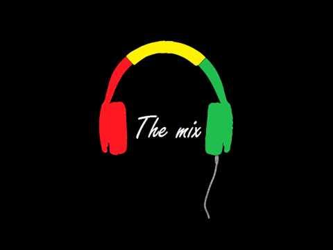 Aerosmith - I dont wanna close my eyes (reggae remix)