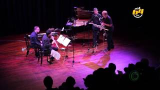 Gaudeamus Muziekweek 2013 - Day 4: Sounds of Russia