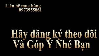 Karaoke Lyric| Niềm Vui Của Em - 0973955861 Kiên