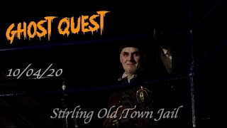 Stirling Old Town Jail Teaser - Ghost Quest - Ghost Hunting
