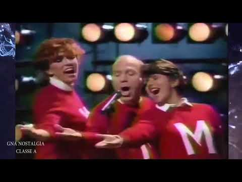 Manhattan Transfer - baby come back to me  gná nostalgia classe A