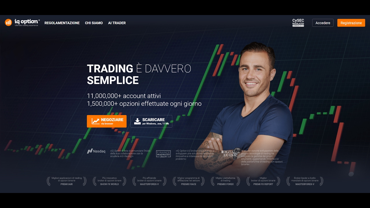 About binary option risk free strategy