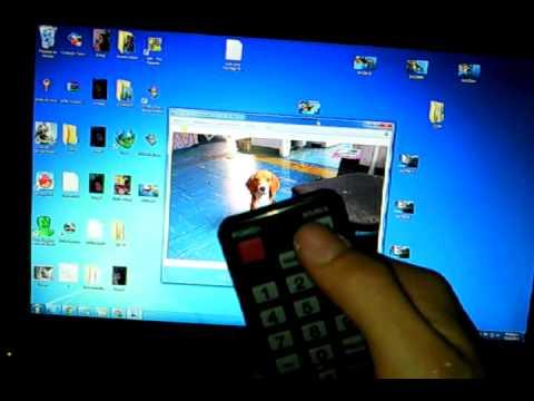 pc dvi samsung tv