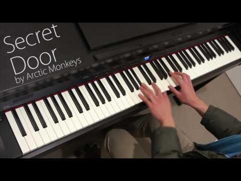 [Piano Cover] 'Secret Door' By Arctic Monkeys
