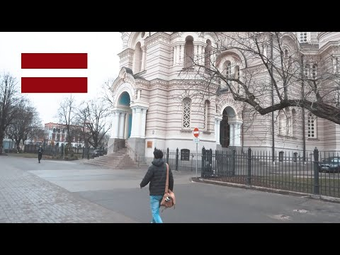 14 Things to do in Riga Latvia | The ultimate travel guide