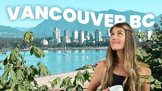TOP THINGS TO KNOW BEFORE MOVING TO VANCOUVER