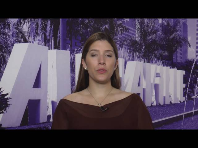 ALPHA CHANNEL NEWS 29/08/2016 ESCALADA