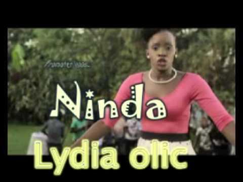NINDA by LYDIA Olic Dj Isaac pro
