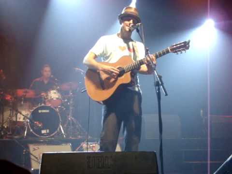 Jason Mraz - Live High (Live At The Falconer Theatre In Copenhagen)