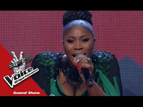 Verushka 'Ndolo Bukaté' - | The Voice Afrique francophone 2016