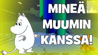 Minecraft: Muumipeikon kanssa?! #1