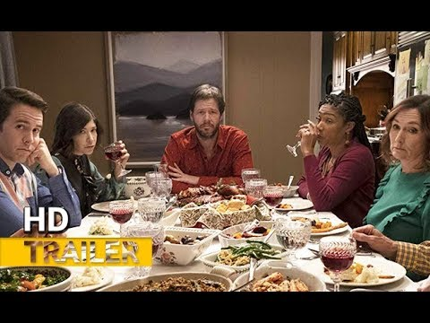 The Oath (2018) | TEASER TRAILER Starring Tiffany Haddish, Ike Barinholtz