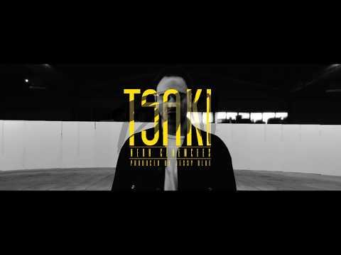 TSAKI - Neon Genemcees (Prod. by JESSY BLUE) (Official Video)