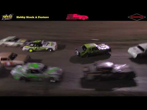 Hobby Stock -- 9/15/17 -- Rapid Speedway Nationals Night 1