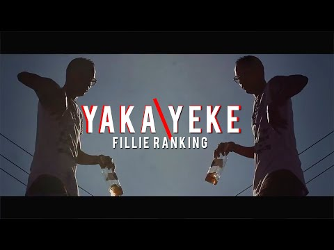 Fillie Ranking - Funk - Dembow - X -Yaka Yeke -X- Video Ofic HD thumbnail