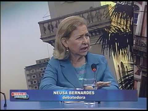 MESA DE DEBATES 07 DE AGOSTO - RISCOS DAS PLÁSTICAS IRREGULARES