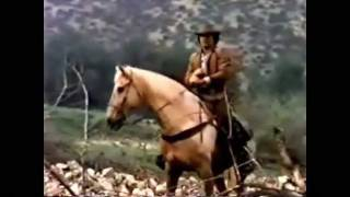 Johnny Madrid Lancer ~ When The Walls Come Tumbling Down ~ Lancer TV Western Episode Clips