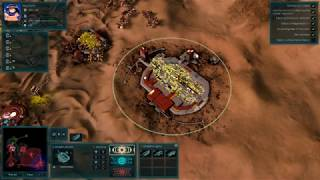 Ashes of the singularity - Episodes - imminent crisis - 1.Quantum Teleport 1-8