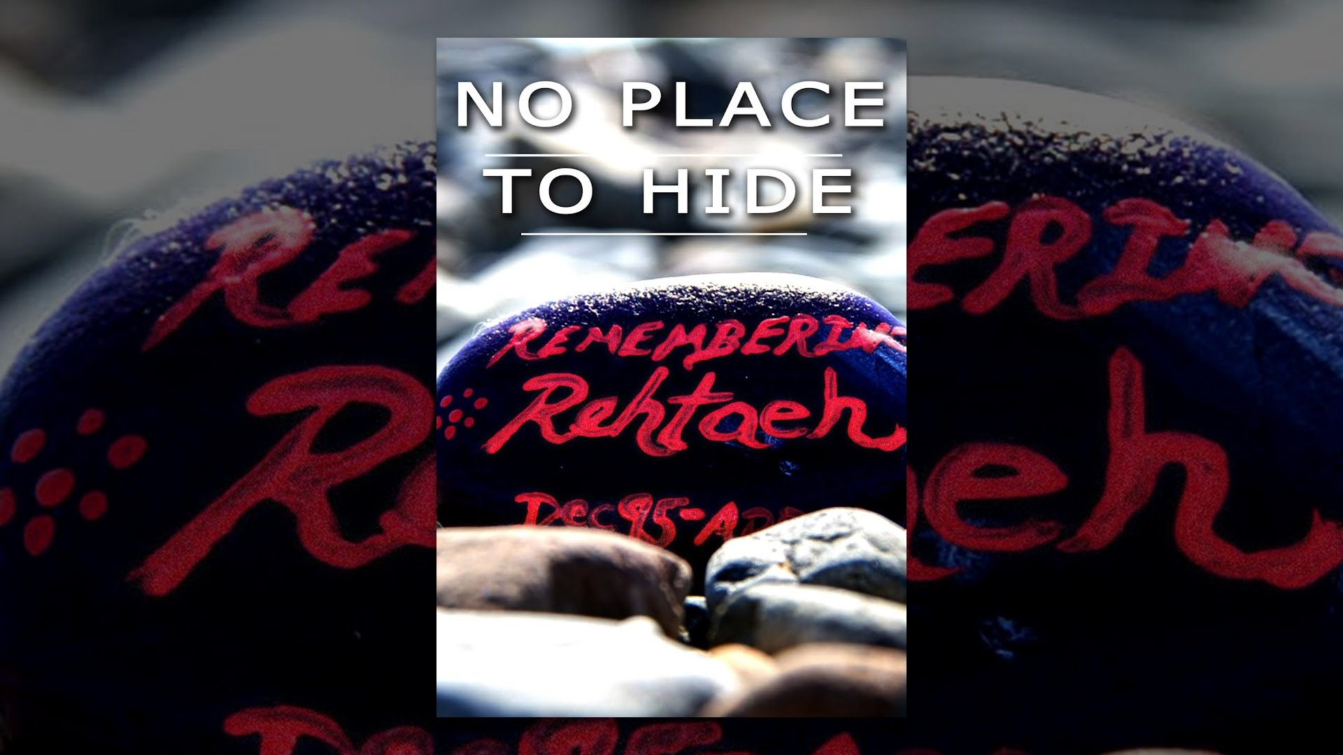 No Place To Hide The Rehtaeh Parsons Story