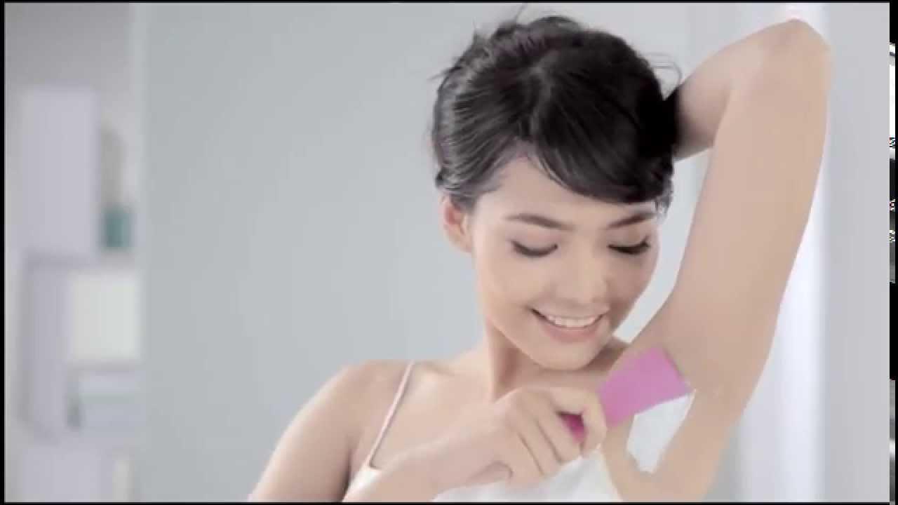 Tutorial  Cara menggunakan Veet Hair Removal Cream - YouTube a738117e25