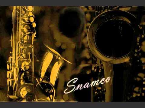 EFIX & FLINT - Wild Boy (Snamco's Saxophone Edit)