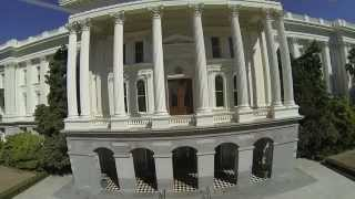 Phantoming the CA State Capital Building, narrated version 08.23.2014.