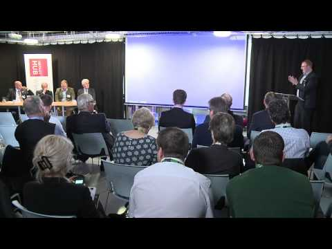 'The Kidworth Dairy' Case Study - Q & A and Panel Discussion