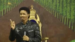 Just Believe   Apostle David Poonyane   Sermon