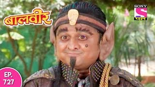 Baal Veer - बाल वीर - Episode 727 - 22nd September, 2017