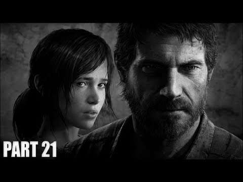 the last of us let 39 s play part 21 hotel basement youtube