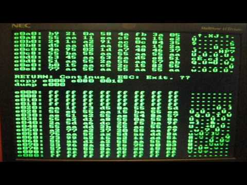 Z80 Homebrew Computer with VGA and AY-3-8912 sound