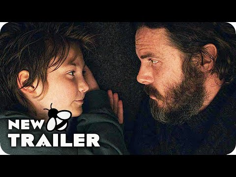 LIGHT OF MY LIFE Trailer (2019) Casey Affleck Movie
