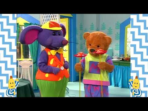 Glue Animated Episode Bananas in Pyjamas Official YouTube from YouTube · Duration:  12 minutes 2 seconds