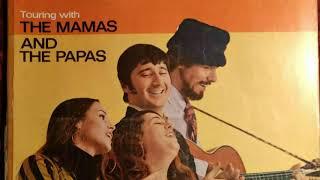 DREAM A LITTLE DREAM OF ME--THE MAMAS & PAPAS (NEW ENHANCED VERSION) 720p