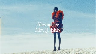 Alexander McQueen Spring/Summer 2020 pre-collection