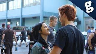 Riverdale : les premières images de la saison 2