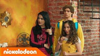 Вечеринка с эмодзи | Nickelodeon Россия смотреть онлайн в хорошем качестве бесплатно - VIDEOOO