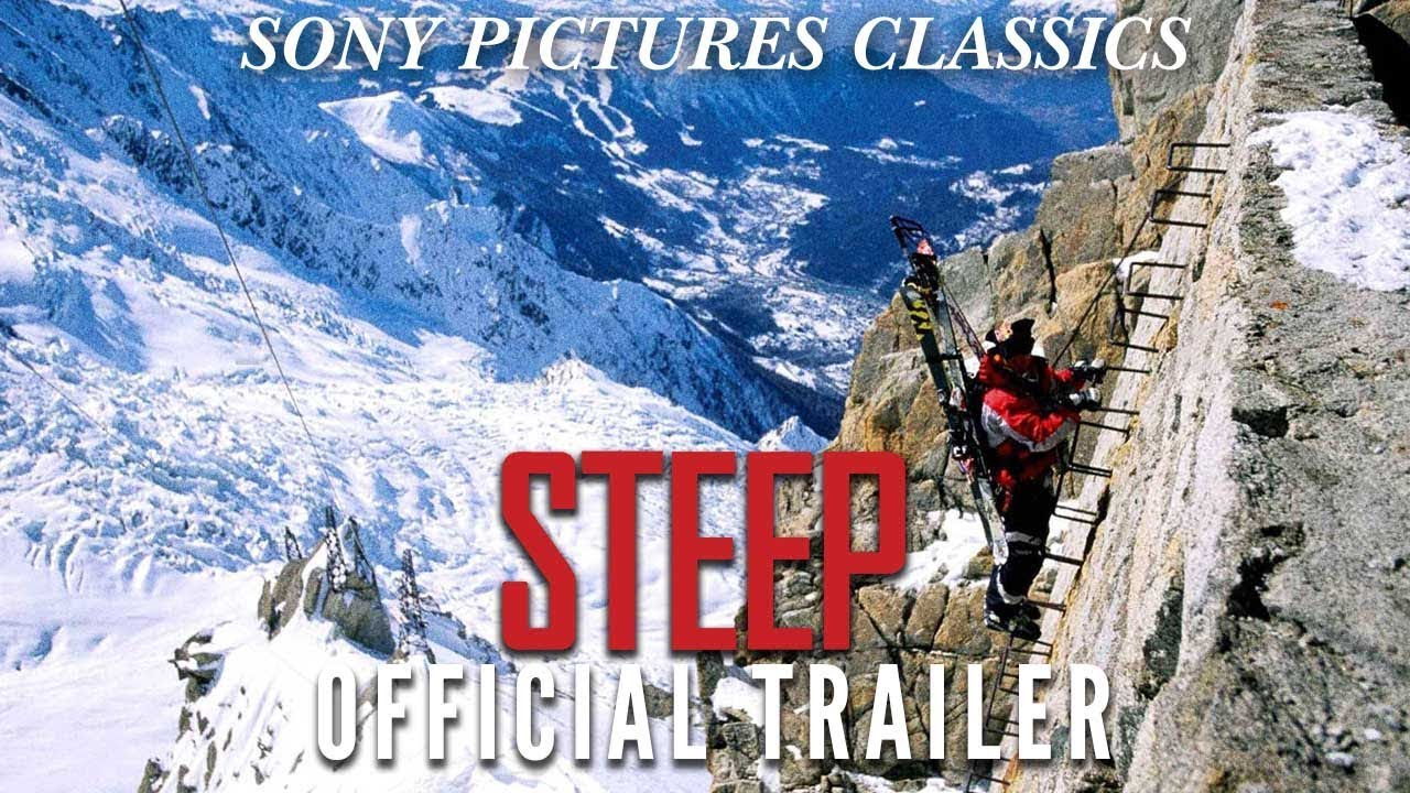 Steep   Official Trailer (2007)