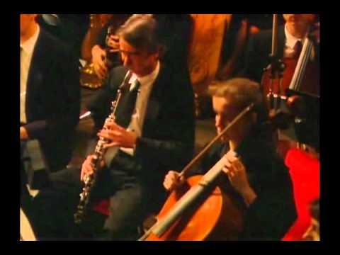 G. Rossini - Ouverture dal Guglielmo Tell. Flauto: Bruno Cavallo