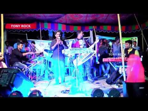 Sillaki Song Gana Sudhakar With Tony Rock Music Vellore Show