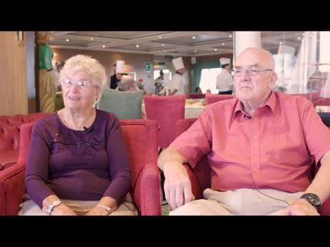 Food, activities & entertainment on board Fred. Olsen ships
