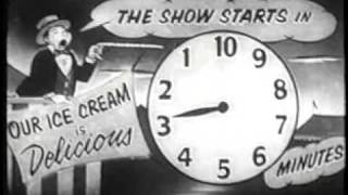 Intermission Walk in - Drive-In Movie Ads : Drive in Intermission 1960