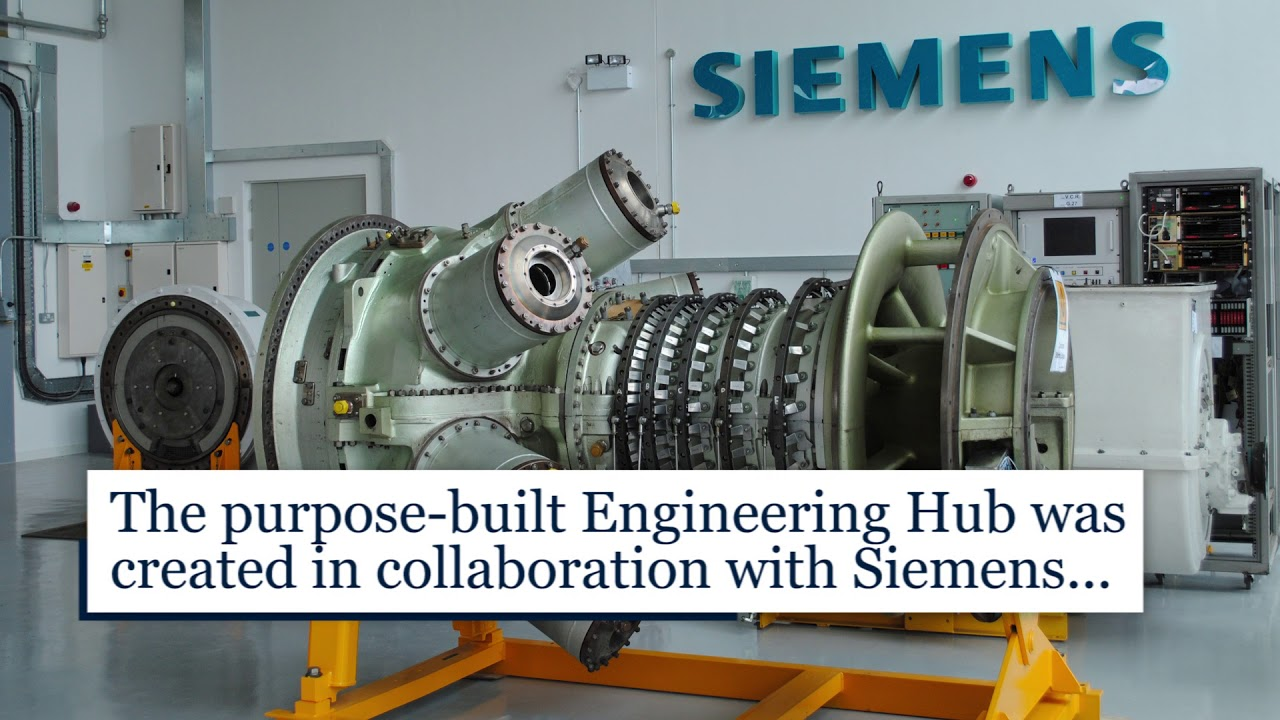 Mechanical Engineering   MSc   University of Lincoln
