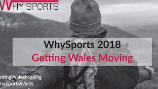 Delegate Feedback from Getting Wales Moving 2018