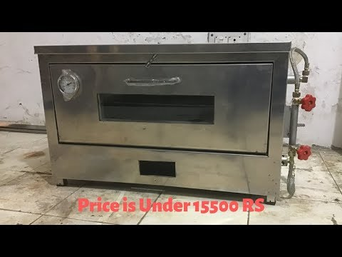 Commercial Indian Gas Pizza Oven Price in Delhi and India & Get Details of Indian Pizza oven
