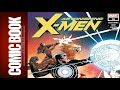 Astonishing X-Men #16 | COMIC BOOK UNIVERSITY