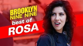 Best of Rosa | Brooklyn Nine-Nine